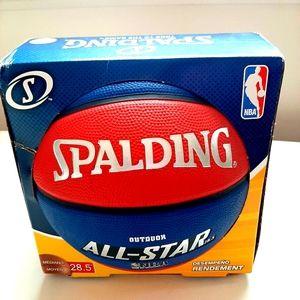 💢SALE!!💢All-Star Spalding